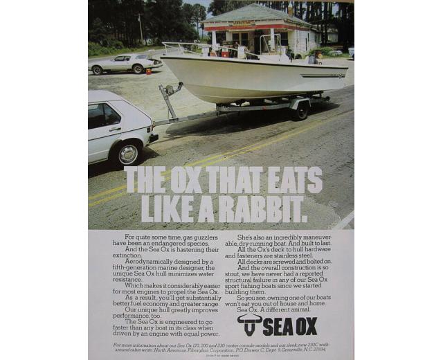 sea ox eat rabbit