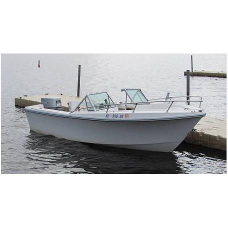 Sea Ox 180D