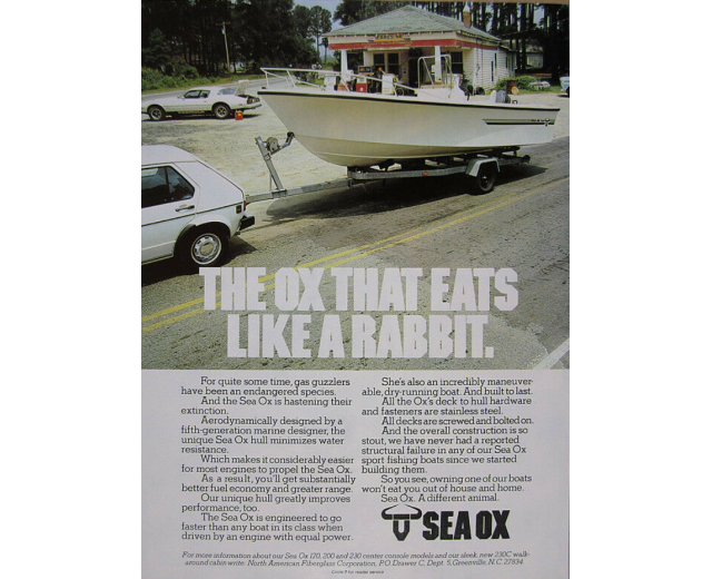 sea ox eat rabbit